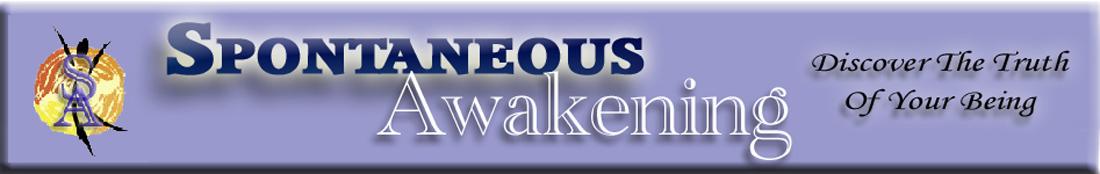 Spontaneous Awakening Logo